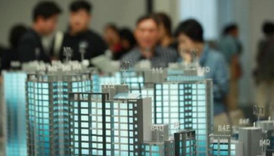 콧대 높은 서울 아파트…㎡당 평균 분양가 100만원 올라